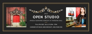 Holiday Open Studio AG