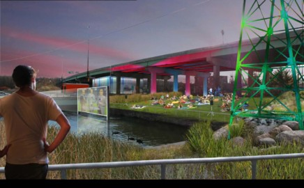 Holyoke receives $50K for creative placemaking project under I-391